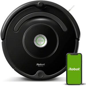 Read more about the article iRobot Roomba 671 L'aspirapolvere robot innovativo