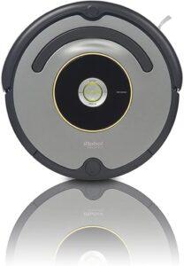Read more about the article Cosa ci è piaciuto del Roomba 631: La recensione