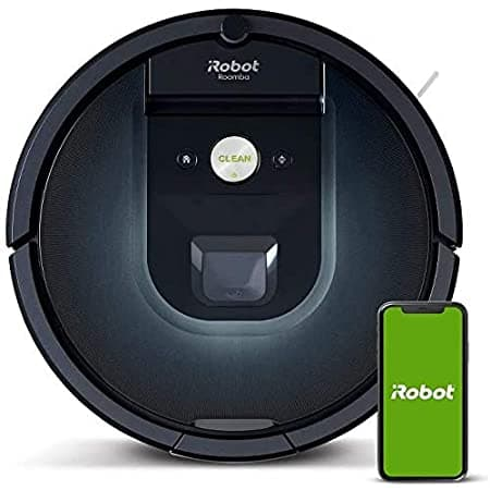 You are currently viewing L'iRobot Roomba 981 fa davvero schifo?